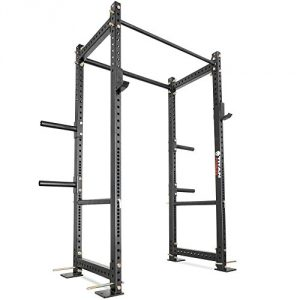 Titan T-3 Power Rack