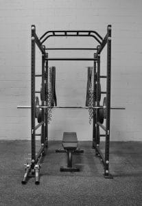 R-6 Power Rack