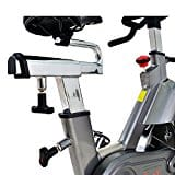 Sunny Health & Fitness Commercial Spin Bike